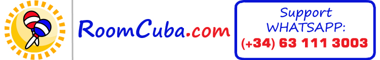 RoomCuba.com |   User login